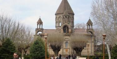Папа Франциск в сентябре посетит Армению