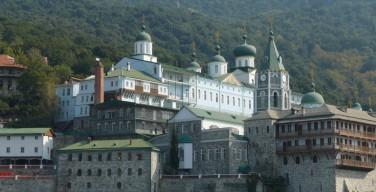 В Россию в 2016 году впервые доставят мощи святого Силуана Афонского