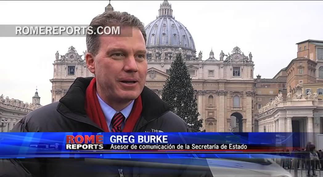 Ватикан опроверг слухи о том, что Папа Римский собирается сняться в голливудском фильме