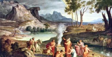 Как первые люди не выродились и не вымерли в результате близкородственного скрещивания?