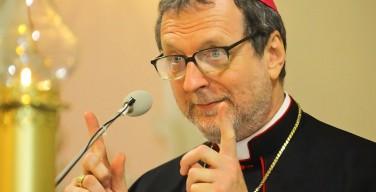 Декларация Папы и Патриарха далась Ватикану с трудом — Апостольский нунций в Украине