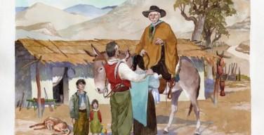 Церковь в ожидании пяти новых святых