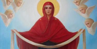 Священник — женщинам на 8 марта: будьте как Дева Мария!