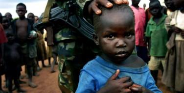 В Уганде детей приносят в жертву ради победы на выборах