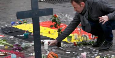Бельгия: колокола всех церквей звонили в память о жертвах теракта