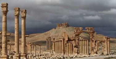 ЮНЕСКО учредила фонд по восстановлению Пальмиры