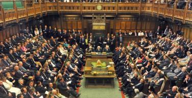 Парламент Англии сохранил традицию воскресного дня