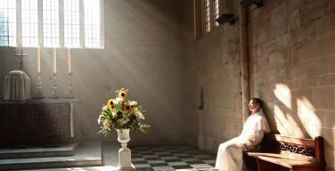 Святой Ефрем Сирин о смирении