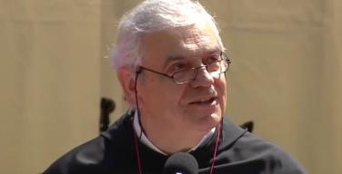 Любовь воспламеняет сердце. Духовные упражнения для Папы и Римской Курии