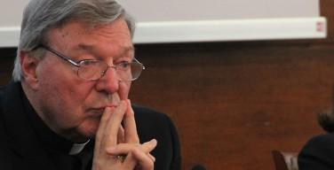 Святейший Престол высказался по поводу показаний кардинала Пелла и реакции на фильм «В центре внимания»