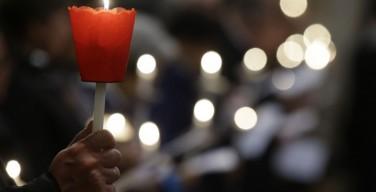 В Общине Св. Эгидия состоялась экуменическая молитва о христианских мучениках наших дней
