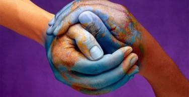 Язык вражды и язык мира