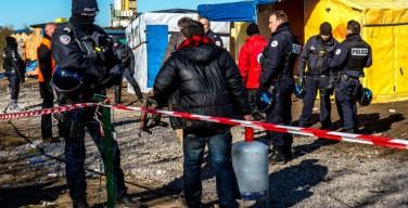 Церковь во Франции выступает в защиту мигрантов