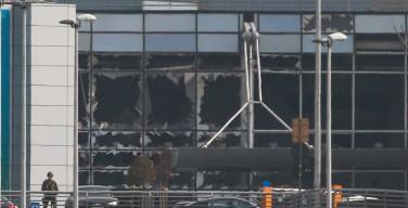 Группировка ИГИЛ взяла на себя ответственность за теракты в Брюсселе