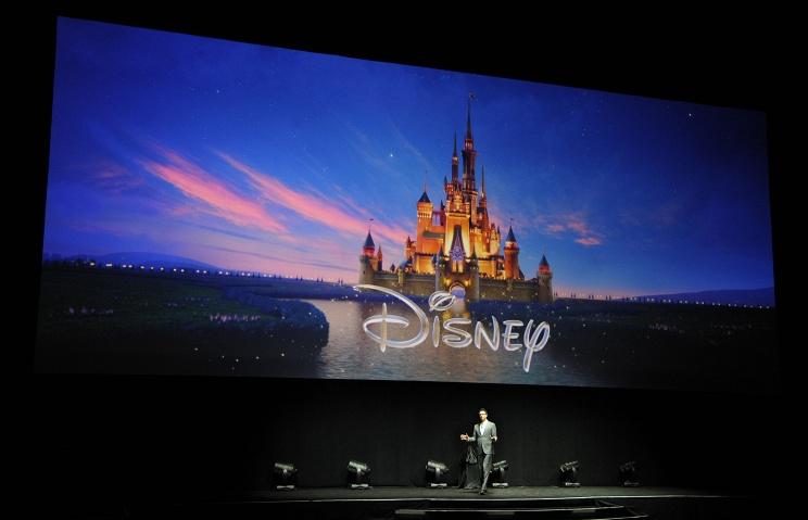 Disney пригрозила штату Джорджия не снимать там фильмы из-за закона против сексменьшинств