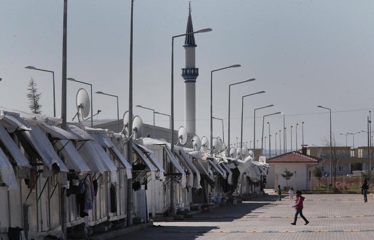 The Times: Турецкие военные расстреливают беженцев из Сирии