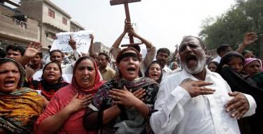 В Пакистане Пасху объявили выходным днем для христиан