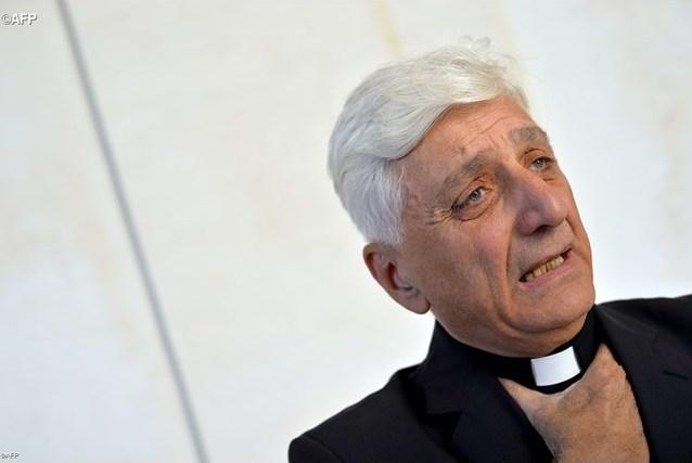80% сирийских католиков поддерживают переизбрание Башара Асада