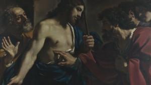 Явление воскресшего Иисуса апостолу Фоме