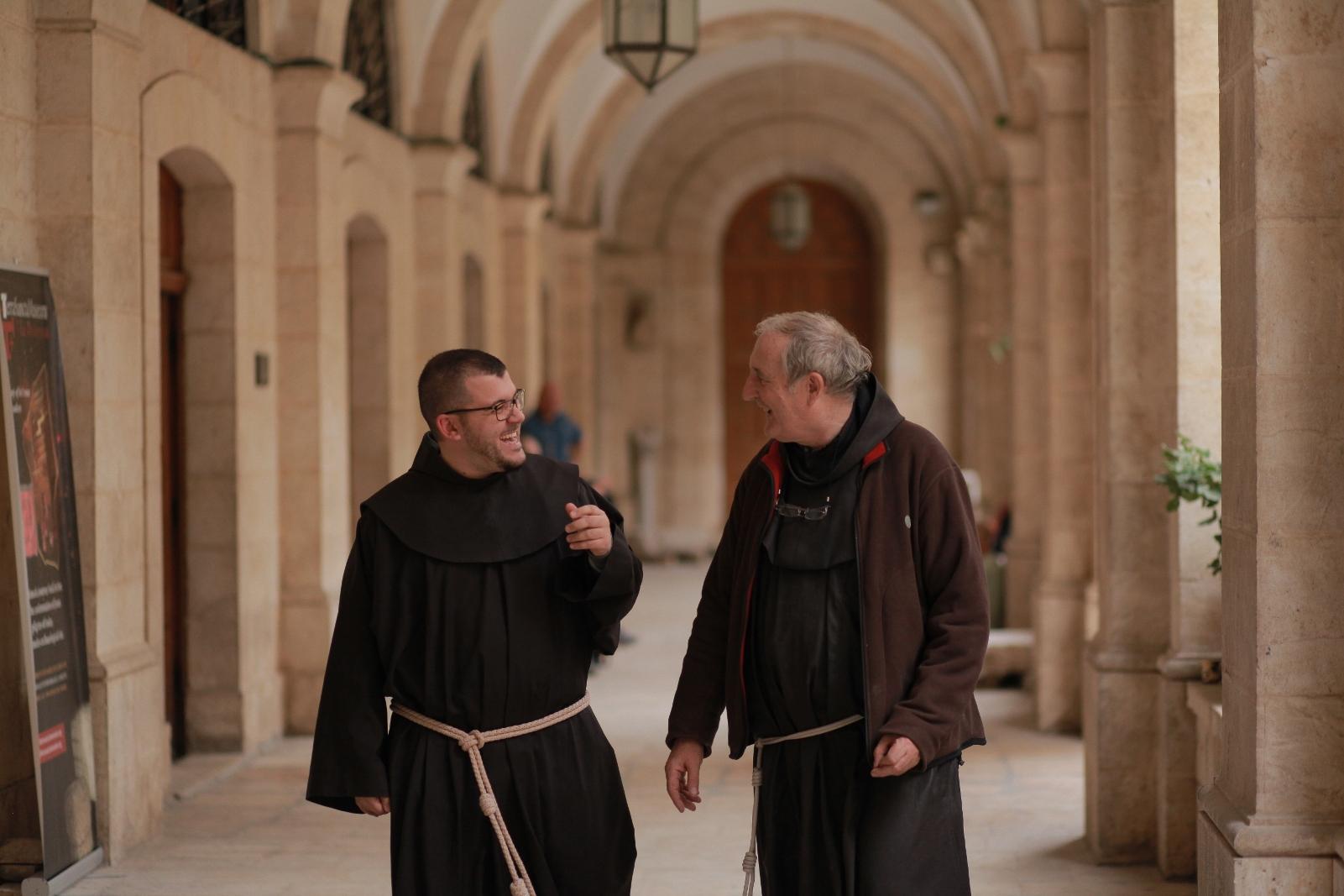 Францисканцы откроют в Иерусалиме музей истории христианства «Terra Sanctum»