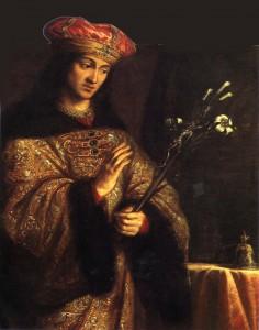Святой Казимир