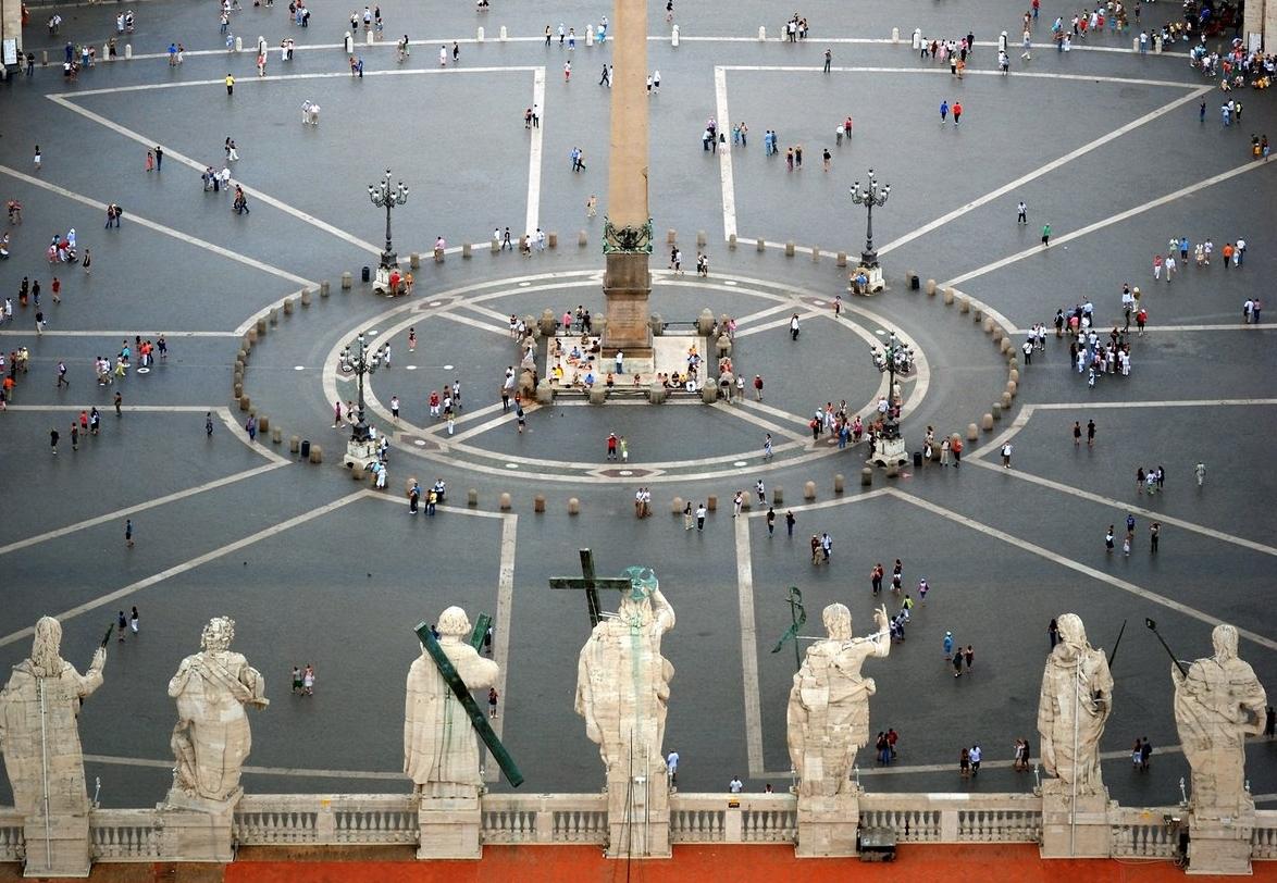 Росархив договорился о сотрудничестве с библиотекой Ватикана