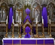 7 апреля. 5-е воскресенье Великого Поста