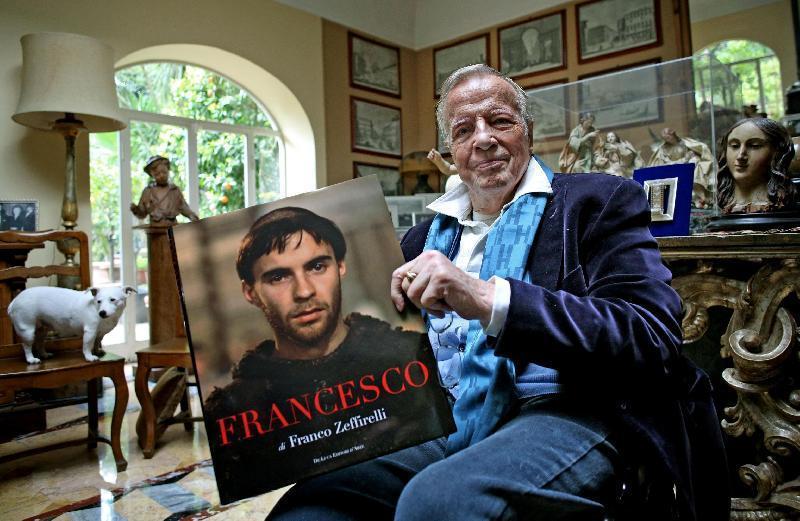 Zeffirelli-libro-Francesco