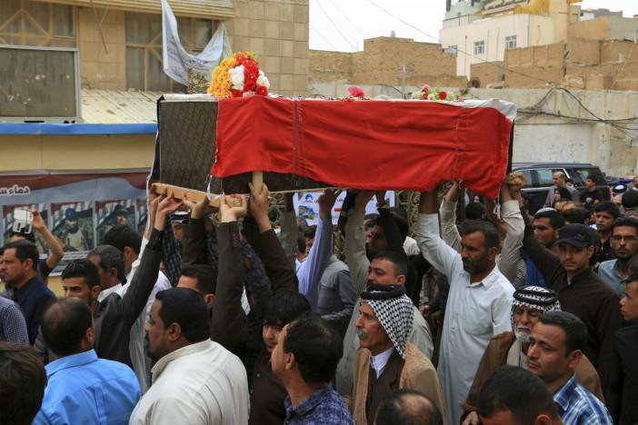 Теракт в Ираке. Папа: в ответ на этот бессмысленный акт отвергнуть пути ненависти