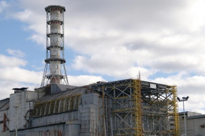 Папа Франциск встретится с ликвидаторами аварии на Чернобыльской АЭС