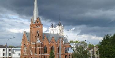 В Латвии проходят дебаты об объединении лютеранских Церквей