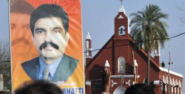 Католическая Церковь Пакистана хочет беатифицировать министра-мученика