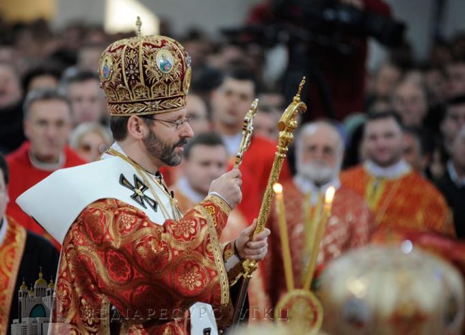 Украинские греко-католики ответили на Обращение группы православных по поводу 70-летия Львовского «собора»