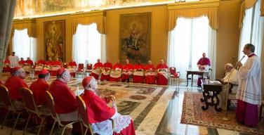 Папа изменил правила ведения процессов беатификации и канонизации