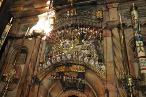 храм-Гроба-Господня