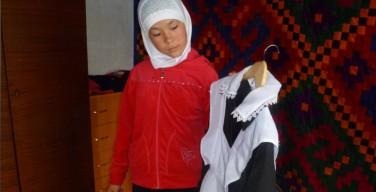 Казахстанским школьникам запретили носить элементы одежды, указывающие на религиозную принадлежность