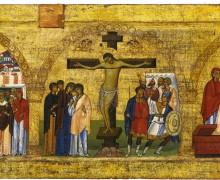 1 – 4 апреля. Священное Пасхальное Триденствие – Triduum Paschale