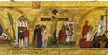 29 марта – 1 апреля. Священное Пасхальное Триденствие – Triduum Paschale