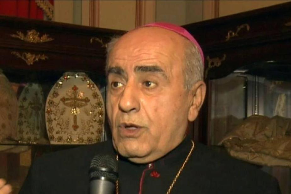 Сиро-католический епископ: признание Соединенными Штатами «геноцида» со стороны ИГИЛ – «геополитическая операция»