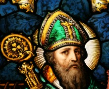 17 марта. Святой Патрикий, епископ. Воспоминание