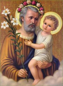 Святой Иосиф