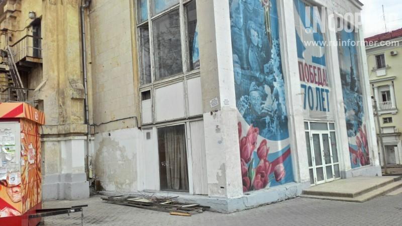 Чиновники Севастополя на свой вкус «фильтруют» перечень исторических объектов?