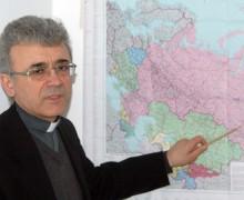 Верные Преображенской епархии отмечают 30-летие восстановления структур Католической Церкви в России