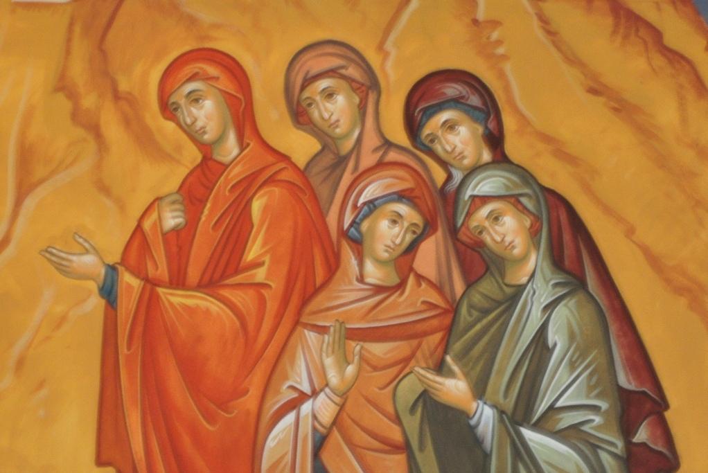 Открытое письмо с призывом сделать грядущий Всеправославный собор открытым для участия в нем женщин