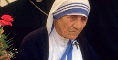 Дневники Матери Терезы разбили нездоровый образ бодрой благотворительности