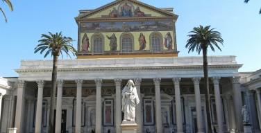 Папа проведет духовные упражнения для священников