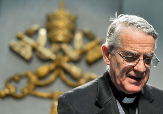 Пресс-служба Ватикана подтверждает встречу Папы Франциска с лидером католиков-традиционалистов
