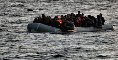 Папа Франциск приглашенпосетить греческий остров, куда прибывают многочисленные мигранты