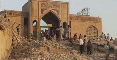 Иракские христиане опасаются за свою судьбу накануне решающей битвы за Мосул