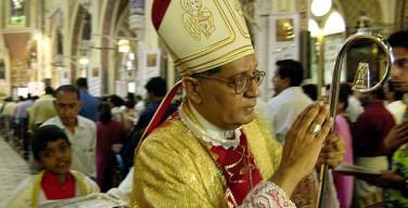 Исполнилось 80 лет индийскому кардиналу Ивану Диасу. В 1970-е он отвечал за отношения Ватикана с СССР и соцстранами